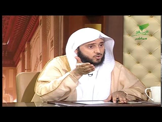هل يشعر الميت بزيارة أهله لقبره الشيخ عبدالله السلمي Youtube
