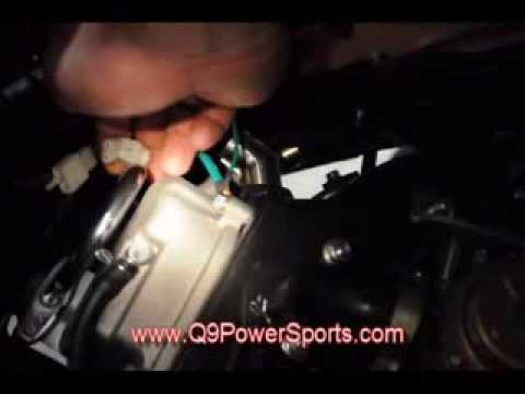 TaoTao Power Sports Troubleshooting and ATV Safety Videos