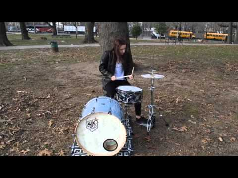 I Know What You Did Last Summer - Drum Cover - Shawn Mendes & Camila Cabello