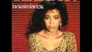 IRENE CARA- WHAT A FEELING INSTRUMENTAL