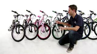 Performance Kids Bikes Overview - from Performance Bicycle