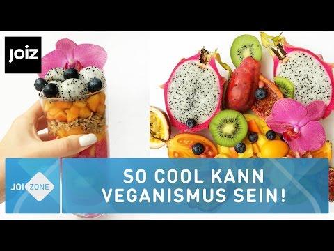 Vegan Food Porn | joiZone