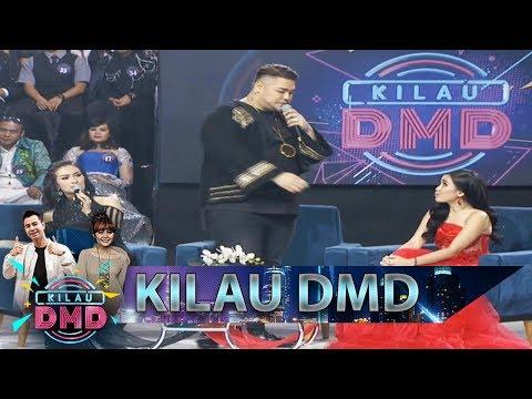 Ivan Gunawan Perhatian Banget Sama Ayu Ting Ting - Kilau DMD (15/1)
