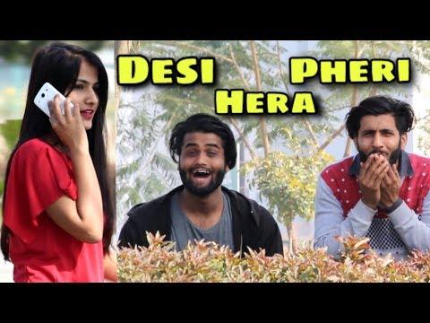 Desi Hera Phera | Vine | We Are One