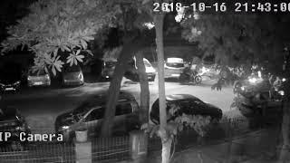 car side glass thief caught on camera At Sheikh Sarai phase 2