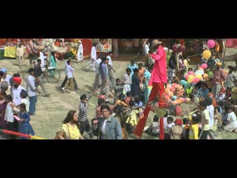 Veer-Zaara  - Aisa Des Hai Mera (HD 720p)