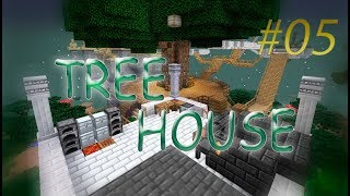 TreeHouse #05 - КУЗНЕЧНЫХ ДЕЛ МАСТЕР И АЛЬТЕРНАТИВНАЯ ЭНЕРГИЯ - майнкрафт 1.12.2 с модами(, 2018-01-11T04:00:03.000Z)