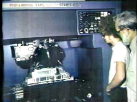Renton Vocational Technical Institute 1979 TV commercial