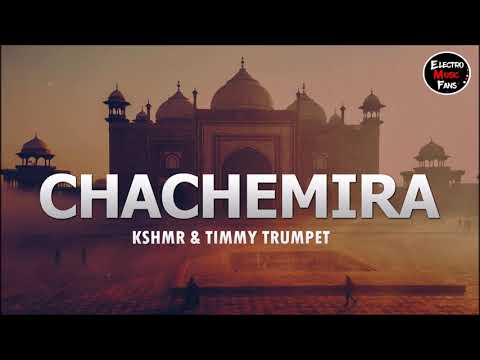 KSHMR & Timmy Trumpet - Chachemira (Working Title)