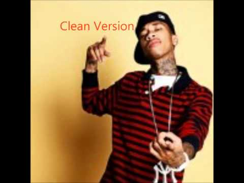 Tyga - [Maybe Clean Version]