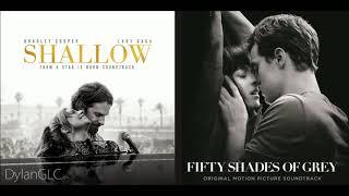 Love Me Like Shallow | Ellie Goulding, Lady Gaga & Bradley Cooper Mashup!