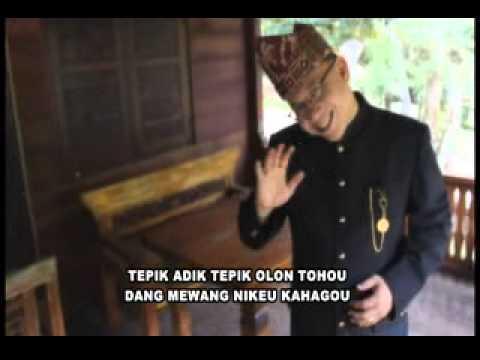 [ Lagu Lampung Modern] Syah Amondaris - Eramku di Lampung . Cipt. H. Edmond Dantes Syarief