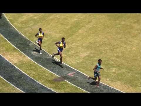 Inter Secondary Schools' Sports Highlights 2018
