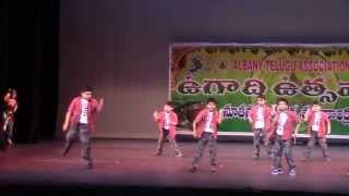 Video Kids group dance - Dillakku and Gabbar Singh download MP3, 3GP, MP4, WEBM, AVI, FLV Agustus 2018
