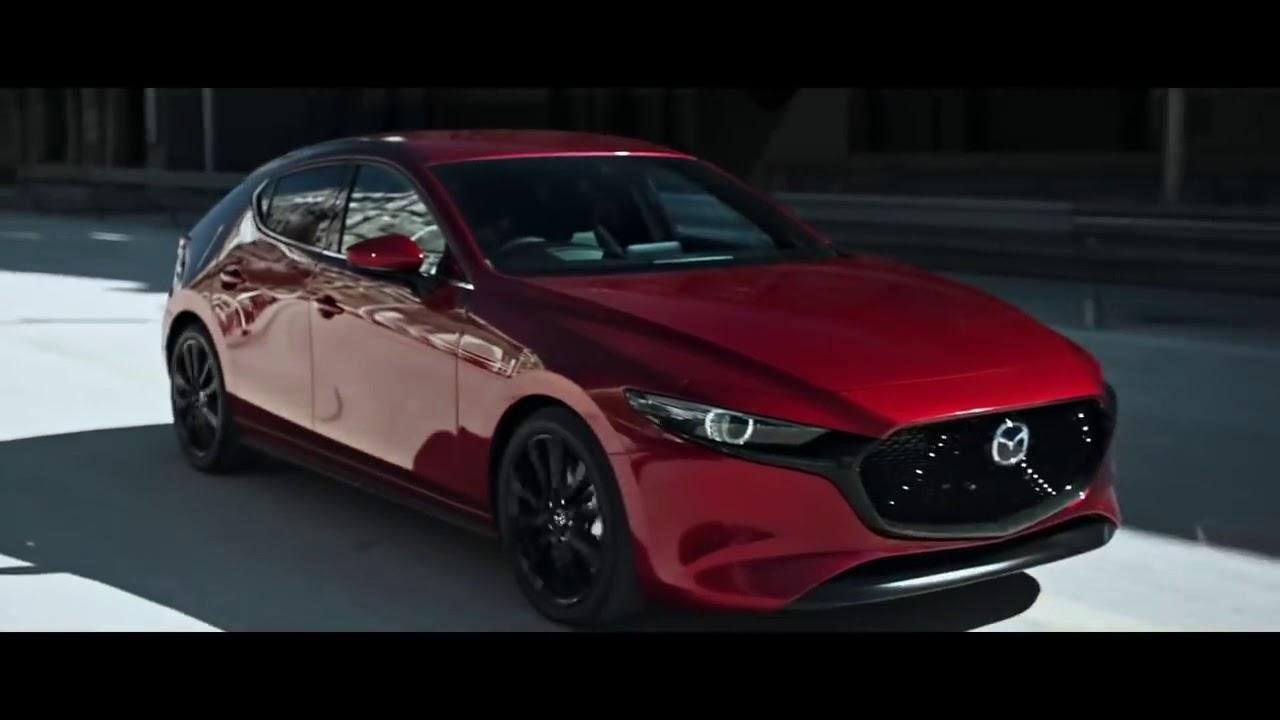 All New Mazda3 Feel Alive 2019 Mazda3 Roger Beasley Mazda