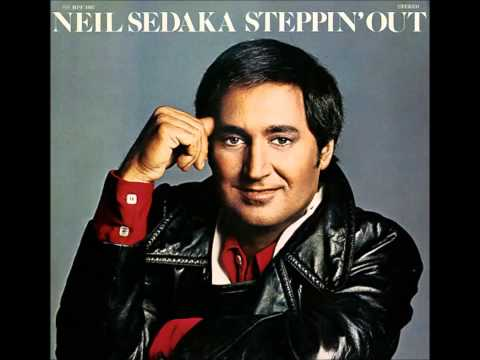 Neil Sedaka - I Let You Walk Away