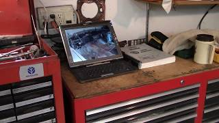 Mudbone's Garage Update  (Garage Laptop)