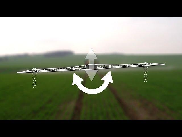 John Deere - Pulverizadores - TerrainControl Pro