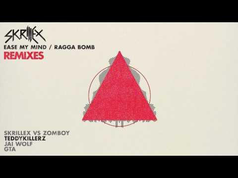 Skrillex - Ragga Bomb (Feat. Ragga Twins) [Teddykillerz Remix]