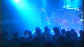 Mister Mixi & Skinny Scotty feat. Dizzy D. Live @ Willem II Den-Bosch NL 1988 1.wmv
