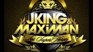 J King & Maximan - Ven Pegate A Mi ( Original ) Nueva Version 2011