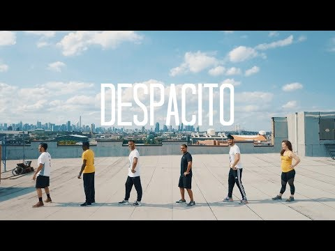 """Louis Fonsi """"Despacito""""