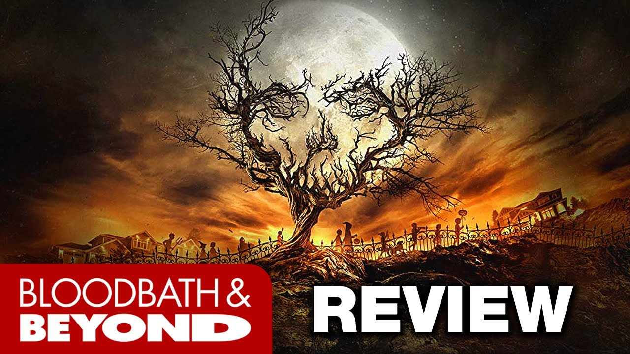 Uncategorized Halloween Tales tales of halloween 2015 movie review youtube review