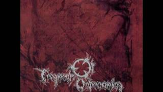 Fragments Of Unbecoming - Bloodred Tales