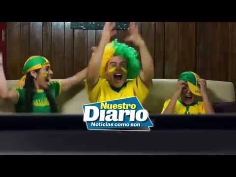 ND Promo Mundial Tvs