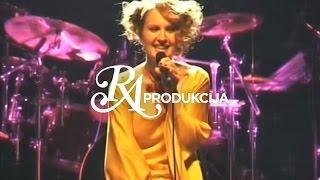 ALEKSANDRA KOVAC - DA TE VOLIM (EXPO CENTAR 2007) LIVE