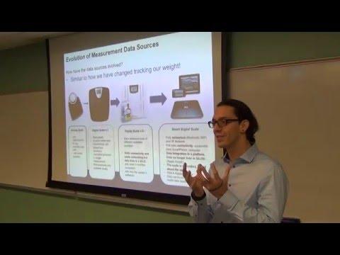 Invited Seminar at ASU 2015: Power System Modeling and Simulation [1/3]