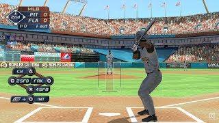 MLB 2006 PSP Gameplay HD