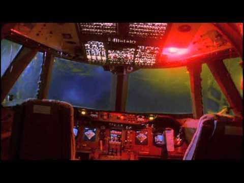 Bad Movie Fiends 105: Turbulence (1997)