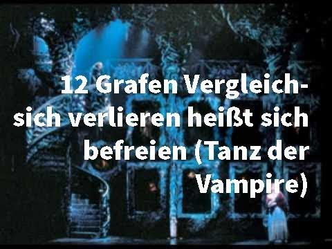 tanz der vampire berlin 2019 besetzung