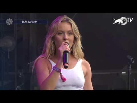 Zara Larsson LIVE Full Concert 2018