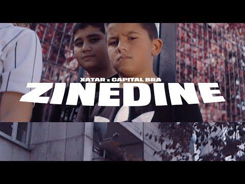 XATAR feat. CAPITAL BRA – ZINEDINE (Official Video)