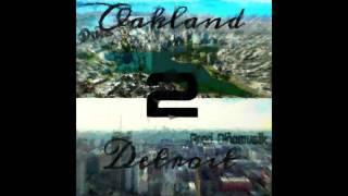 oakland type beat detroit type beat oakland 2 detroit 2016