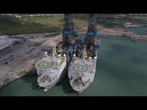 Noble - Drilling Ships