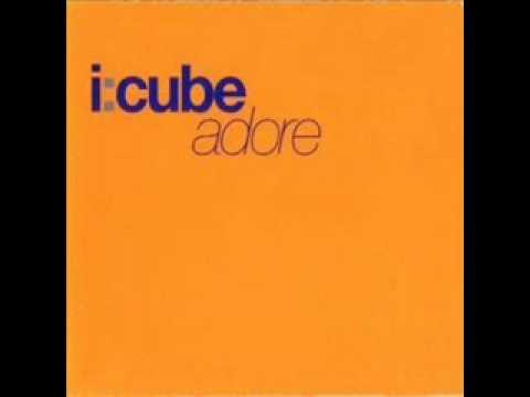 I:Cube Pooh Pah
