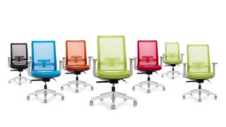 Factor Seating - Global Furniture Group