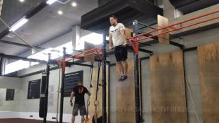 Как соединять выходы / DOG & Grand CrossFit