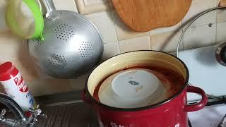 Кухонные дела маска для лица с творогом