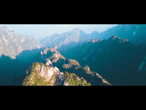 HUANGSHAN, CHINA - DJI MavicPro