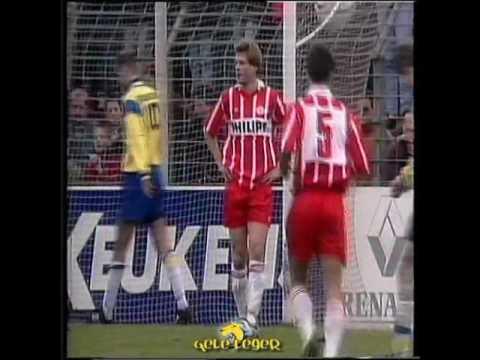Seizoen 1993-1994 RKC Waalwijk - PSV