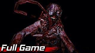 Outlast 2: Story Mode - Full Game - Gameplay