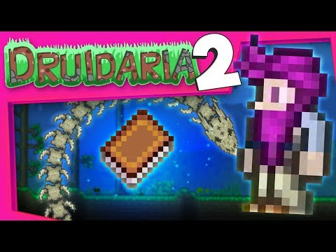 Terraria Season 2 #23 - Filbert Remembers How Much Good Wizards Are