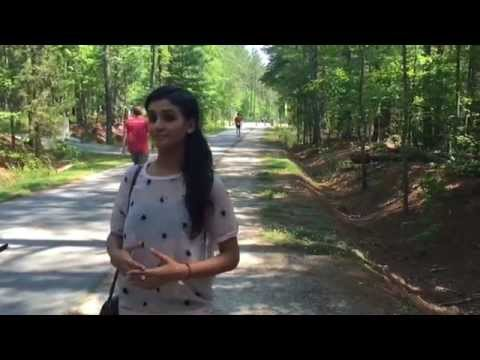 Interview with Shakti Mohan - June 6th 2015