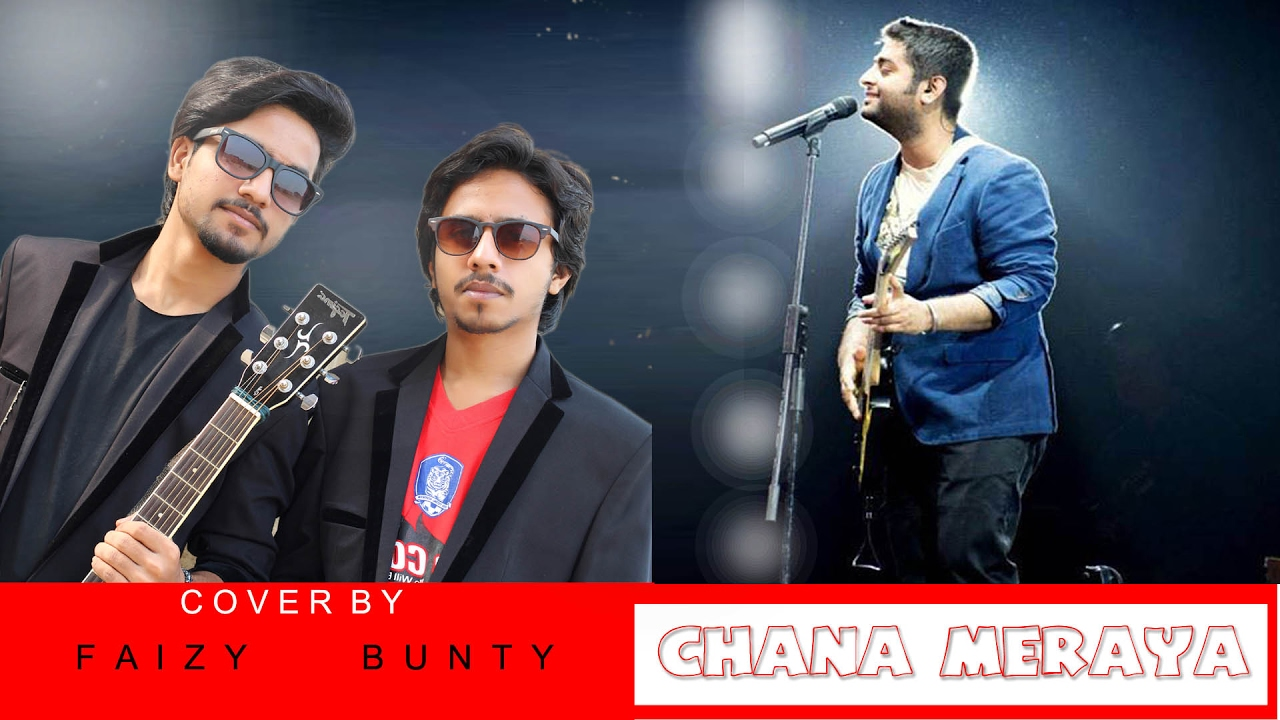 Watch Online Channa Mereya Cover By Faizy Bunty Best Cover Download Video Mp4 New Version Song Download