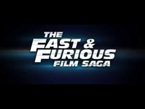 the fast furious film saga youtube. Black Bedroom Furniture Sets. Home Design Ideas