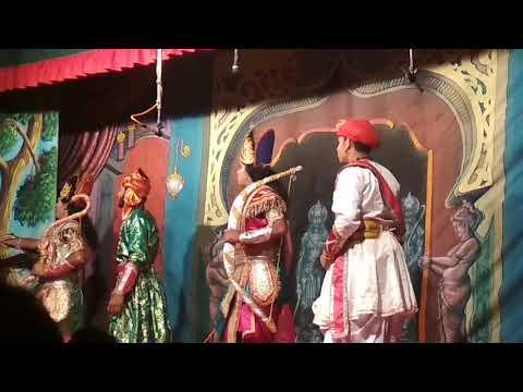 Sangeet Dhadila Ram Tine ka Vani,At Ibrampur Pernem Goa..